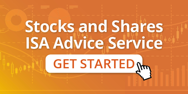 Stocks & Shares ISA Advice Service